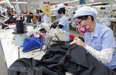 [Megastory] Industria textil de Vietnam afianza su posición en el mapa mundial
