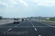 Convocan en Vietnam participación de sector privado en grandes proyectos de transporte