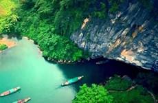 (Televisión) Lanzará provincia central de Quang Binh vuelos turísticos en helicóptero