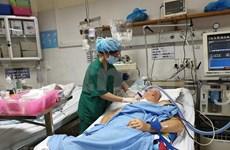 Se esfuerzan hospitales vietnamitas por atraer a mayor número de pacientes extranjeros