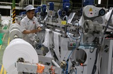 Decidido Vietnam a alcanzar sus objetivos de exportación