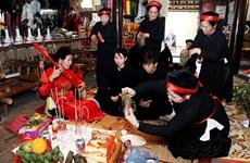 (Foto) Reconoce UNESCO la Práctica Then de Vietnam como patrimonio cultural intangible