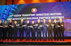 Vietnam se esfuerza por promover la conexión de transporte en la ASEAN
