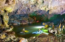 (Televisión) Acoge provincia de Quang Binh a más de cinco millones de turistas en 2019