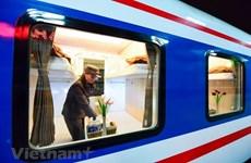 Sector ferroviario de Vietnam enfrenta dificultades para el desarrollo