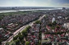 Proponen construcción de base de datos de tierras para 30 ciudades en Vietnam