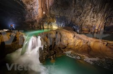Cueva de Tu Lan: belleza salvaje y mágica de la naturaleza
