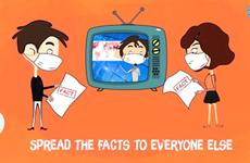 Informaciones de Vietnam para el exterior: difundir energía positiva en nuevas formas