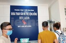 Trayecto de 30 años de Vietnam en la lucha contra la pandemia de SIDA
