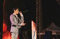 Celebridades vietnamitas actuarán en Festival Gastronómico Vietnam - Corea del Sur 2020