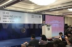 Hanoi por convertirse en centro de ciencia y tecnología del Sudeste Asiático