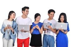 Jóvenes vietnamitas y la transformación digital en la Cuarta Revolución Industrial