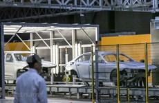 Prevén crecimiento del mercado automovilístico en Vietnam en último trimestre