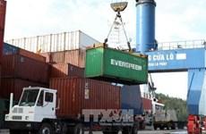 Vietnam fija meta de mejorar competitividad de servicios logísticos