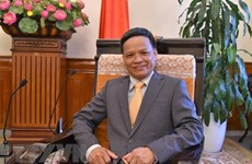 Vietnam se empeña en aumentar su participación en formulación de derecho internacional
