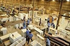 Productos madereros de Vietnam conquistan mercado estadounidense