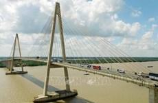 Prioriza Vietnam grandes proyectos de tráfico en el Delta del Mekong