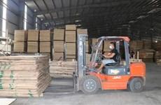 Incentivan en Vietnam comercio transparente de productos madereros