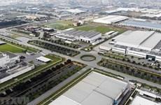 Provincia vietnamita de Bac Giang por convertirse en centro industrial moderno