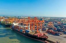 Crece volumen de carga a través de puertos marítimos de Vietnam