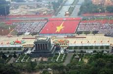 76 años de la Revolución de Agosto y el Día de Independencia Nacional: Gloriosos hitos históricos de Vietnam