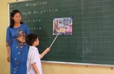 Vietnam implementa con éxito la tarea dual en el curso escolar 2020-2021