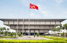 Hanoi entre los tres principales destinos turísticos de arte en Vietnam
