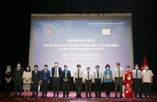 Celebran en Vietnam conferencia regional sobre archivos audiovisuales