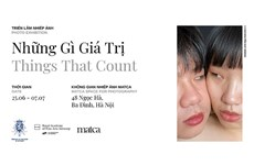 Efectuarán en Hanoi exhibición fotográfica sobre valores en el contexto de la pandemia