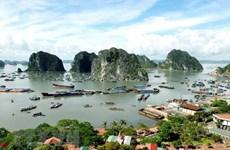 Bahía de Ha Long nominada como la principal atracción turística de Asia