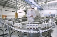 Vinamilk, único representante del Sudeste Asiático entre 10 marcas lácteas más valiosas del mundo