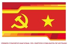 PRIMER CONGRESO NACIONAL DEL PARTIDO COMUNISTA DE VIETNAM