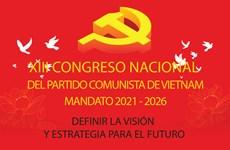 XIII Congreso Nacional del Partido Comunista de Vietnam: Definir la visión y estrategia para el futuro