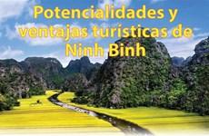 Potencialidades y  ventajas turísticas de Ninh Binh