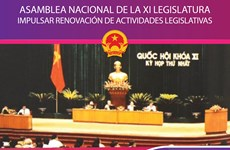 Asamblea Nacional de la XI Legislatura