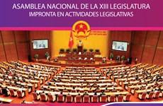 Asamblea Nacional de la XIII Legislatura