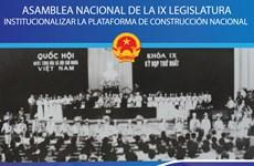 Asamblea Nacional de la IX Legislatura