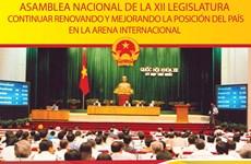 Asamblea Nacional de la XII Legislatura