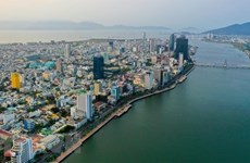 Ciudad vietnamita de Da Nang busca recuperar economía en etapa pospandémica