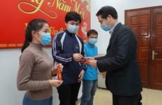 Diversas actividades para ayudar a estudiantes extranjeros a celebrar el Tet en Vietnam