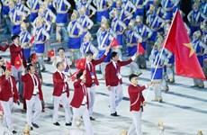 Vietnam confirma participación de 18 atletas en Juegos Olímpicos de Tokio 2020