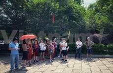 """Recursos humanos en sector turístico de Vietnam """"se sumergen"""" para superar el """"tsunami"""" del COVID-19"""