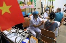 Hanoi, capital resistente a la pandemia de COVID-19