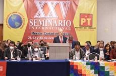 Partidos latinoamericanos aplauden mensaje del máximo dirigente partidista de Vietnam