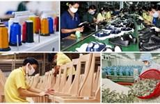 [Televisión] Registra Vietnam alto superávit comercial con Europa