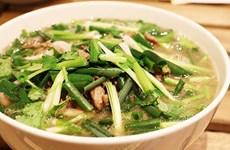 Famoso restaurante de Hanoi abre franquicia en Japón