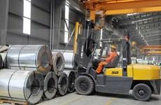 Exporta Vietnam 15 mil toneladas de acero laminado en frío a México