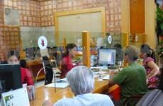 Organizaciones crediticias vietnamitas confían en mejoramiento de sus negocios