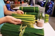 Pajillas hechas de carrizo, solución para reducir basuras plásticas