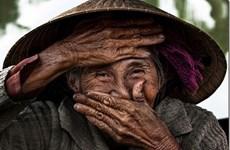 """""""Las caras de Vietnam"""" a través de la lente del fotógrafo francés Rehahn"""